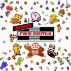 Artworks de Ultimate NES Remix sur 3DS