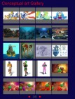 Artworks de Next Level Games
