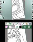 Screenshots de Comic Workshop sur 3DS