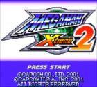 Screenshots de Mega Man Xtreme 2 (CV) sur 3DS