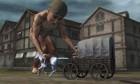 Screenshots de Shingeki no Kyojin : Humanity in Chains sur 3DS