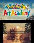 Screenshots de Pokémon Art Academy sur 3DS