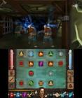Screenshots de The Keep sur 3DS