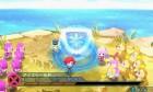 Screenshots de Lord of Magna : Maiden Heaven sur 3DS
