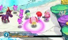 Screenshots de Lord of Magna : Maiden Heaven sur 3DS