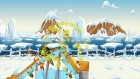 Screenshots de Angry Bunnies : Colossal Carrot Crusade sur WiiU