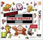 Boîte FR de Ultimate NES Remix sur 3DS