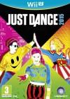 Boîte FR de Just Dance 2015 sur WiiU