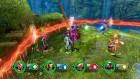 Screenshots de Kamen Rider: SummonRide! sur WiiU