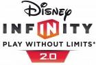 Logo de Disney Infinity 2.0 - Marvel Super Heroes sur WiiU