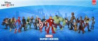 Photos de Disney Infinity 2.0 - Marvel Super Heroes sur WiiU