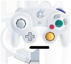 Capture de site web de Accessoires consoles
