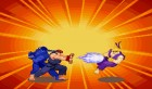 Screenshots de Street Fighter Alpha 2 sur Wii