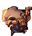 Artworks de Swords & Soldiers II sur WiiU