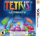 Boîte US de Tetris Ultimate sur 3DS