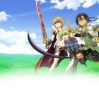 Capture de site web de Kaku-San-Sei Million Arthur sur 3DS