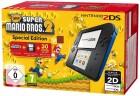 Boîte FR de NEW Super Mario Bros. 2 sur 3DS