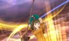 Screenshots de The Seven Deadly Sins : Unjust Sin sur 3DS