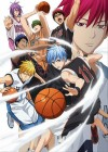 Artworks de Kuroko's Basketball : Ties to the Future sur 3DS