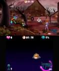 Screenshots de Zombie Panic in Wonderland DX sur 3DS