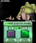 Screenshots de Undead Bowling sur 3DS