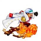 Artworks de One Piece : Super Grand Battle! X sur 3DS