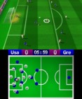 Screenshots de Football Up Online sur 3DS