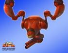 Artworks de Sonic Boom : Le Cristal Brisé sur 3DS