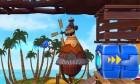 Screenshots de Sonic Boom : Le Cristal Brisé sur 3DS