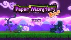 Screenshots de Paper Monsters Recut sur WiiU
