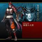 Capture de site web de Samurai Warriors Chronicles 3 sur 3DS