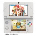 Capture de site web de Tales of the Abyss sur 3DS