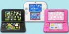 Capture de site web de Sonic Boom : Le Cristal Brisé sur 3DS