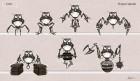 Artworks de Sonic Boom : L'Ascension de Lyric sur WiiU