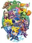 Artworks de Mighty Gunvolt  sur 3DS