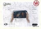 Capture de site web de Splatoon sur WiiU