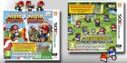 Boîte FR de Mario and Donkey Kong : Minis on the Move sur 3DS