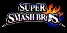 Logo de Super Smash Bros.