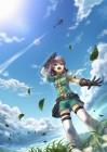 Artworks de Rodea the Sky Soldier sur 3DS