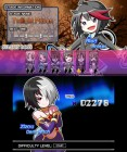 Screenshots de The Legend of Dark Witch - Chronicle 2D ACT sur 3DS