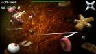 Screenshots de Cake Ninja 3 : The Legend Continues sur WiiU