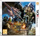 Boîte FR de Monster Hunter 4 Ultimate sur 3DS