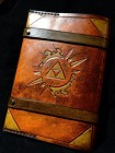 Capture de site web de The Legend of Zelda (saga)
