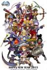 Capture de site web de Final Fantasy Explorers sur 3DS