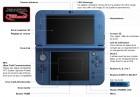 Infographie de New Nintendo 3DS sur New 3DS