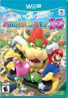 Boîte US de Mario Party 10 sur WiiU