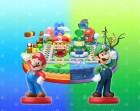 Artworks de Mario Party 10 sur WiiU