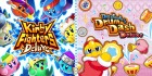 Capture de site web de DeDeDe's Drum Dash Deluxe sur 3DS