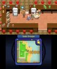 Screenshots de Citizens of Earth sur 3DS