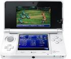 Screenshots de Final Fantasy (3DS) sur 3DS